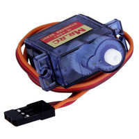 RC Toys Digital Servo Motor 9g Gear High Speed Torque For RC Planes Helicopter Car Airplane Steering gear Toy motors