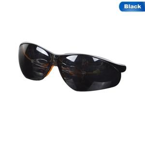 Image 4 - ברור נגד השפעה מפעל מעבדה חיצוני עבודת עין מגן בטיחות משקפי משקפיים נגד אבק קל משקל משקפיים