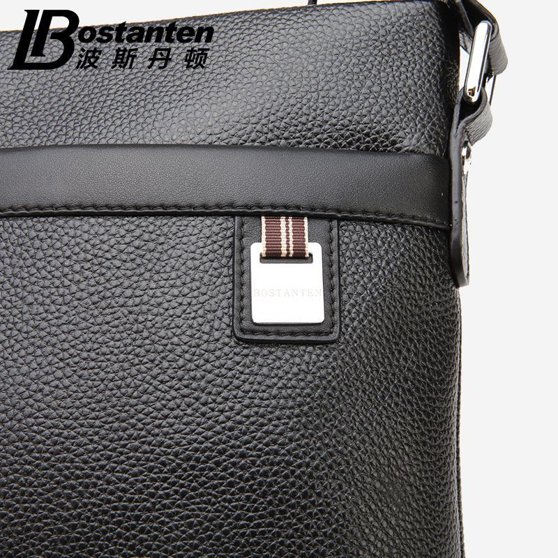 lazer bolsa de negócios homensageiro Tipo de Ítem : Messenger Bags