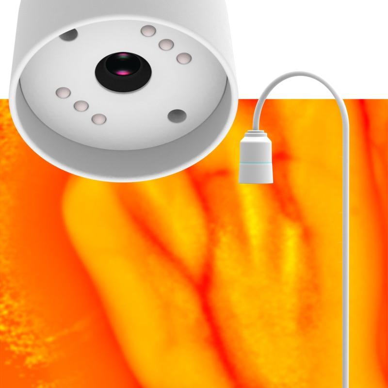 Новинка года взрослых детей подходит вены просмотра Дисплей огни изображений найти вены Спецодежда медицинская Вену finder вены просмотра Сосудистый тепловизор