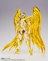 GT God Sagittarius Ailolos модель EX God Cloth Soul Of Gold ST Seiya металлическая Броня Миф Ткань Фигурка Игрушки