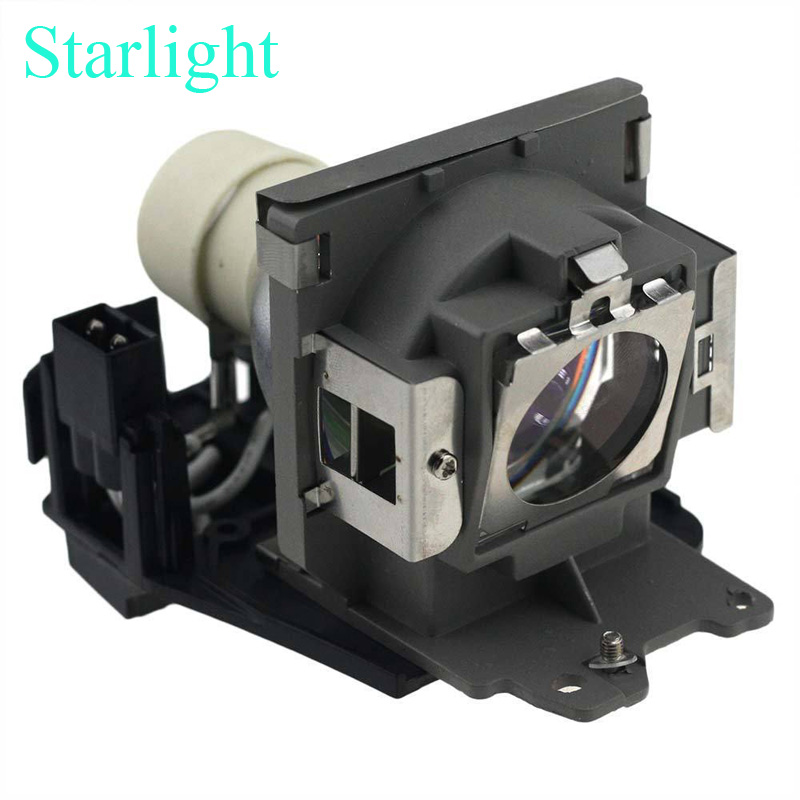 compatible 5J.06001.001 for Benq MP612 MP612C MP622 MP622C projector lamp bulb with housing projector lamp bulb 5j j8g05 001 for benq mx618st 100