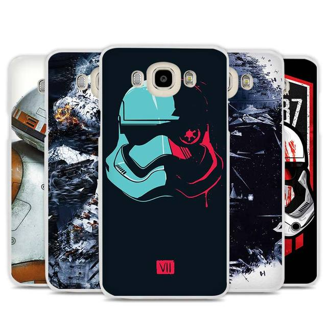 Star Wars Phone Case Cover for Samsung Galaxy J1 J2 J3 J5 J7 C5 C7 C9 E5 E7