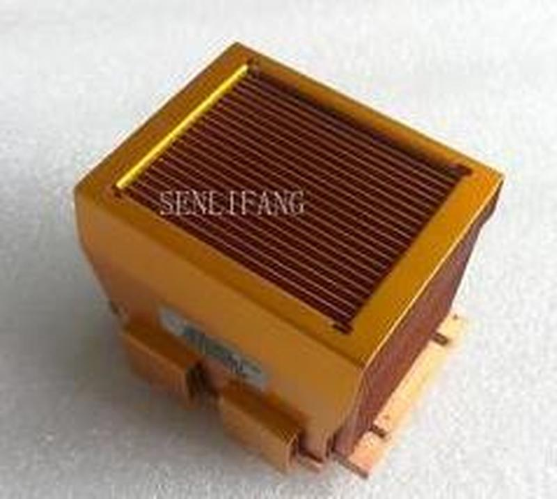 Free shipping 344498-001 CPU Heatsink processor cooler <font><b>proliant</b></font> <font><b>dl380</b></font> ml370 g4 344498-001 CPU Heatsink For <font><b>DL380</b></font> ML370 G4 image