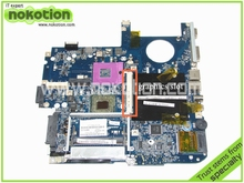 laptop motherboard for Acer Aspire 7720 MBALN02001 LA-3551P PM965 DDR2 with graphics slot
