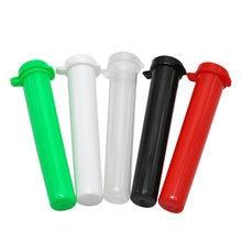 Doob 3 pcs 95MM Tubo Frasco Hermético À Prova D' Água Recipiente de Vedação À Prova de Odor Cheiro de Fumar Acessórios Recipientes Pílula