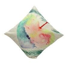 Fashion Heaven 45cm*45cm Christmas Sofa Bed Home Decoration Festival Pillow  Case Cushion Cover,