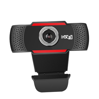 Fashion Webcam HD 720P USB Computer Web Camera S30 Built-in Microphone For Laptop Camcorder QJY99