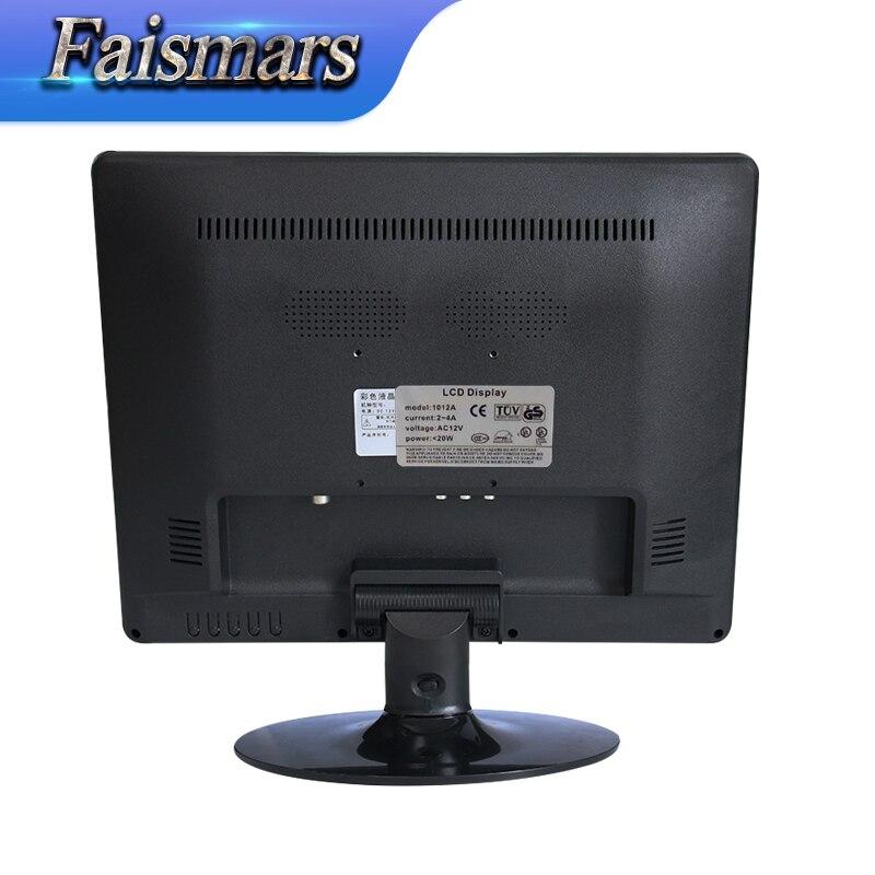 faismars 15 inch hd cheap computer monitor 15 inch plastic frame