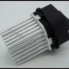 Для CITROEN C3 C4 C5 C6 DS3 вентилятора отопителя, резистор мотора 351320011 5DS351320-011 5DS351320011 V22790001 6441S7 6441. S7