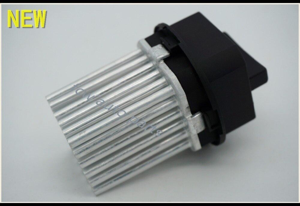 Auto Heater Blower Fan Motor Resistor For Citroen C3 C4 C5 C6 DS3 6441S7 6441.S7
