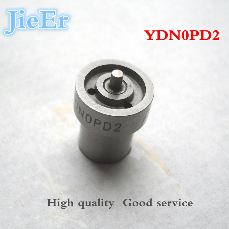 FREE SHIPPING 10pcs lot YDN0PD2 119620 53000 nozzle fuel injector nozzle diesel injector nozzle
