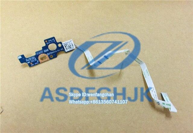 Бесплатная доставка Новый оригинальный для DELL 14 5455 выключатель света сна доска небольшой 0T2CVC T2CVC AAL10 LS-B845P