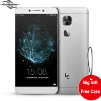 RU Stock International Version Letv LeEco Le 2 X527 4G Fingerprint 5 5 FHD Smartphone