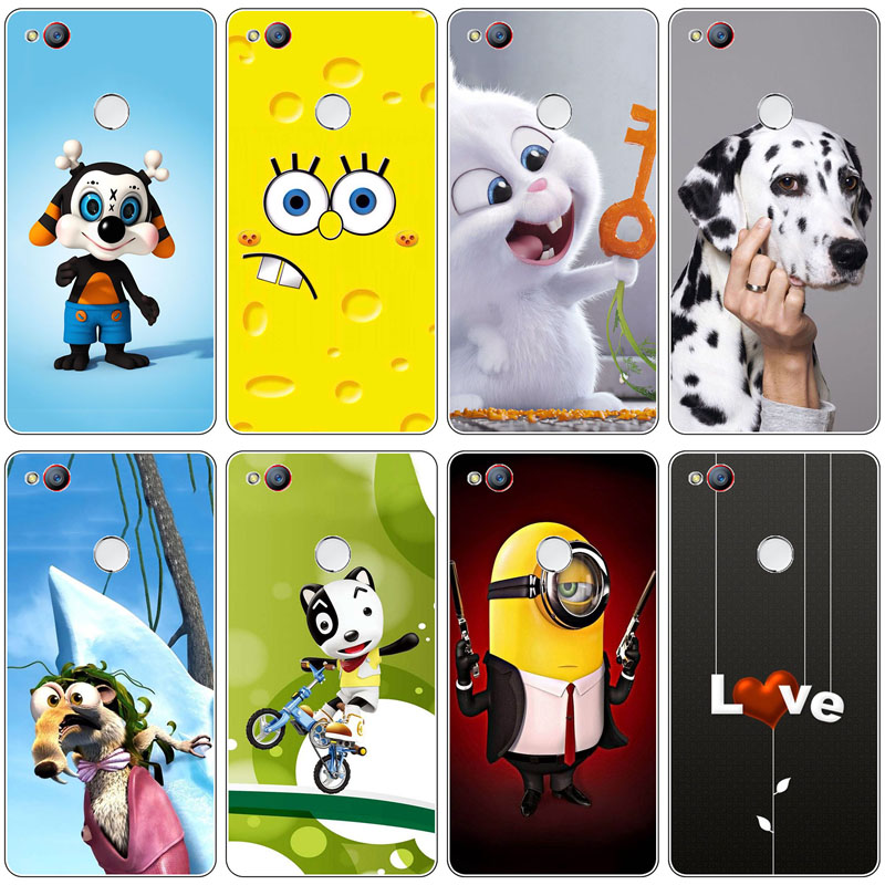 Soft TPU For <font><b>ZTE</b></font> <font><b>nubia</b></font> Z11 <font><b>MINI</b></font> <font><b>S</b></font> Case Silicone Cover for <font><b>ZTE</b></font> Z11 <font><b>MINI</b></font> Cases Relief Mobile Phone Bag for <font><b>ZTE</b></font> <font><b>nubia</b></font> Z11 <font><b>Z</b></font> <font><b>11</b></font> Case image