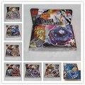 НОВЫЙ Топ Фьюжн Металла Мастер Борьба Редкий 4D Быстрота Beyblade Launcher Набор Kid Toy
