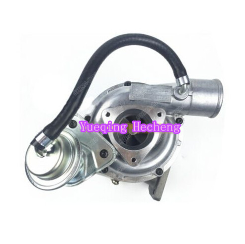 New Turbo Charger 28201-4X700 For 03-06 Car With J3CR Engine