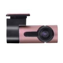 Best price Mini Car DVR Panoramic Camera Recorder Video wireless Wifi 230 Wide Angle DVRS Full HD 1080P Night Vision Auto Camcorder Camera