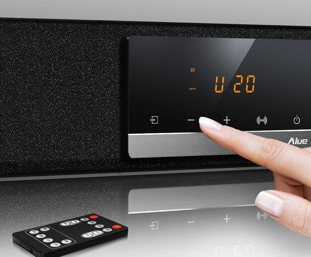 Popular surround sound system buy cheap surround sound for Barra surround