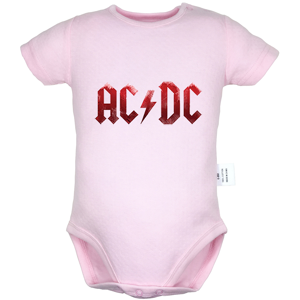 Punk Fishbone Rock Band THE ADICTS Rebel Mouse Design Newborn Baby Bodysuit Gowns Suit Toddler Onsies Jumpsuit Cotton Clothes