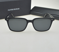 OV5316 Vintage Sunglasses Women Brand Designer Opll Polarized Lens Sqare Sunglasses Ladies Frame SunGlasses Female Oculos