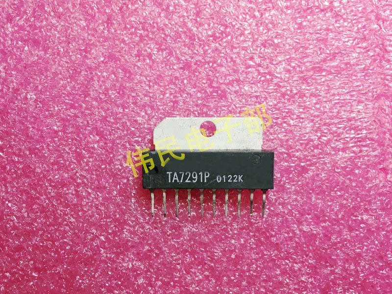1pcs/lot TA7291P TA7291 ZIP-10