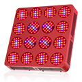 BOSSLED GoldenRing S16 3360W LED Grow Light Modular Design with Penetration Lens For Medical Flower Plants Vegetative