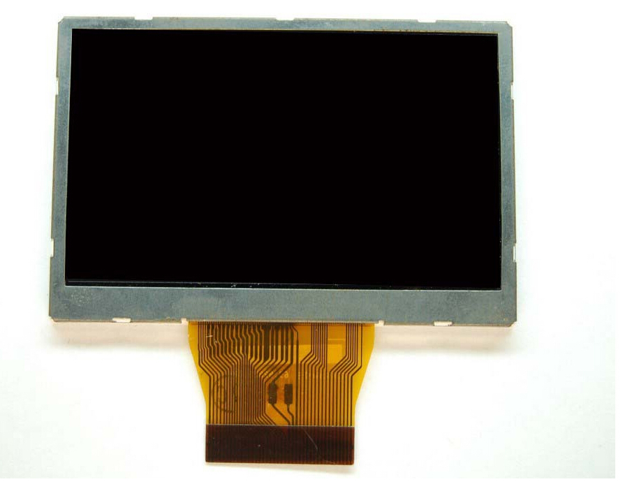 Size 2 7 inch LED LCD Display Screen for SAMSUNG SMX C20 SMX C14 SMX C24