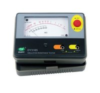 DY3165 500V Analogue Insulation Tester Resistance Meter