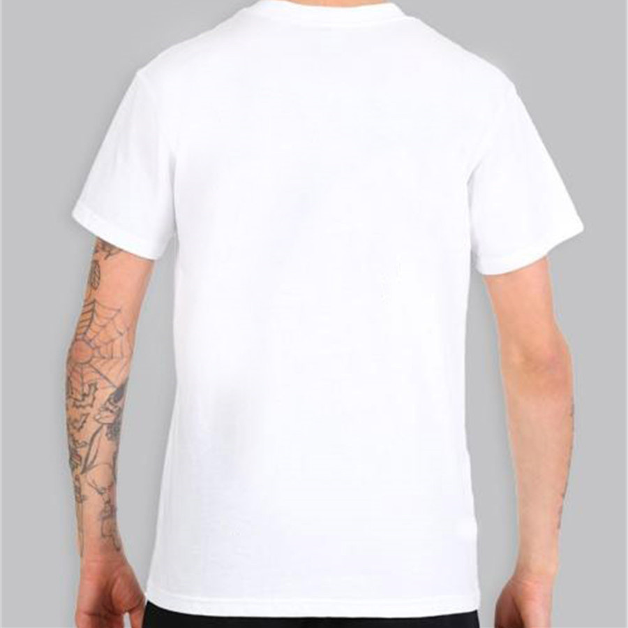 BTFCL Cotton Tee Short Sleeve Mens T Shirt Funy Print Casual Men Tshirt Workout Shirts Streetwear S 3XL in T Shirts from Men 39 s Clothing