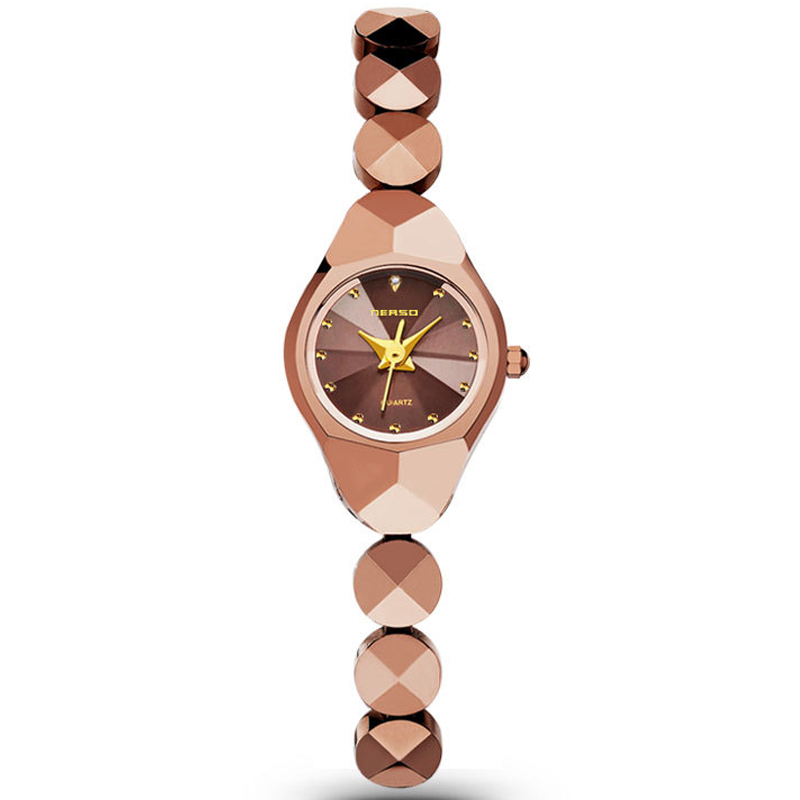 Fashion Luxury Women watches Sapphire Crystal Quartz Watch Free Shipping