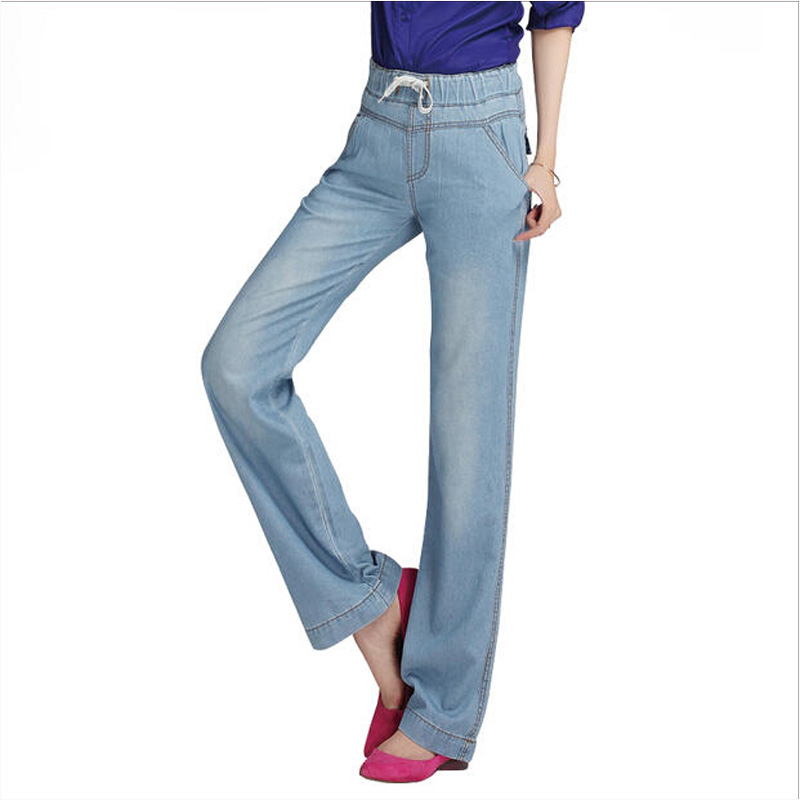 Popular Denim Linen Pants-Buy Cheap Denim Linen Pants lots from ...