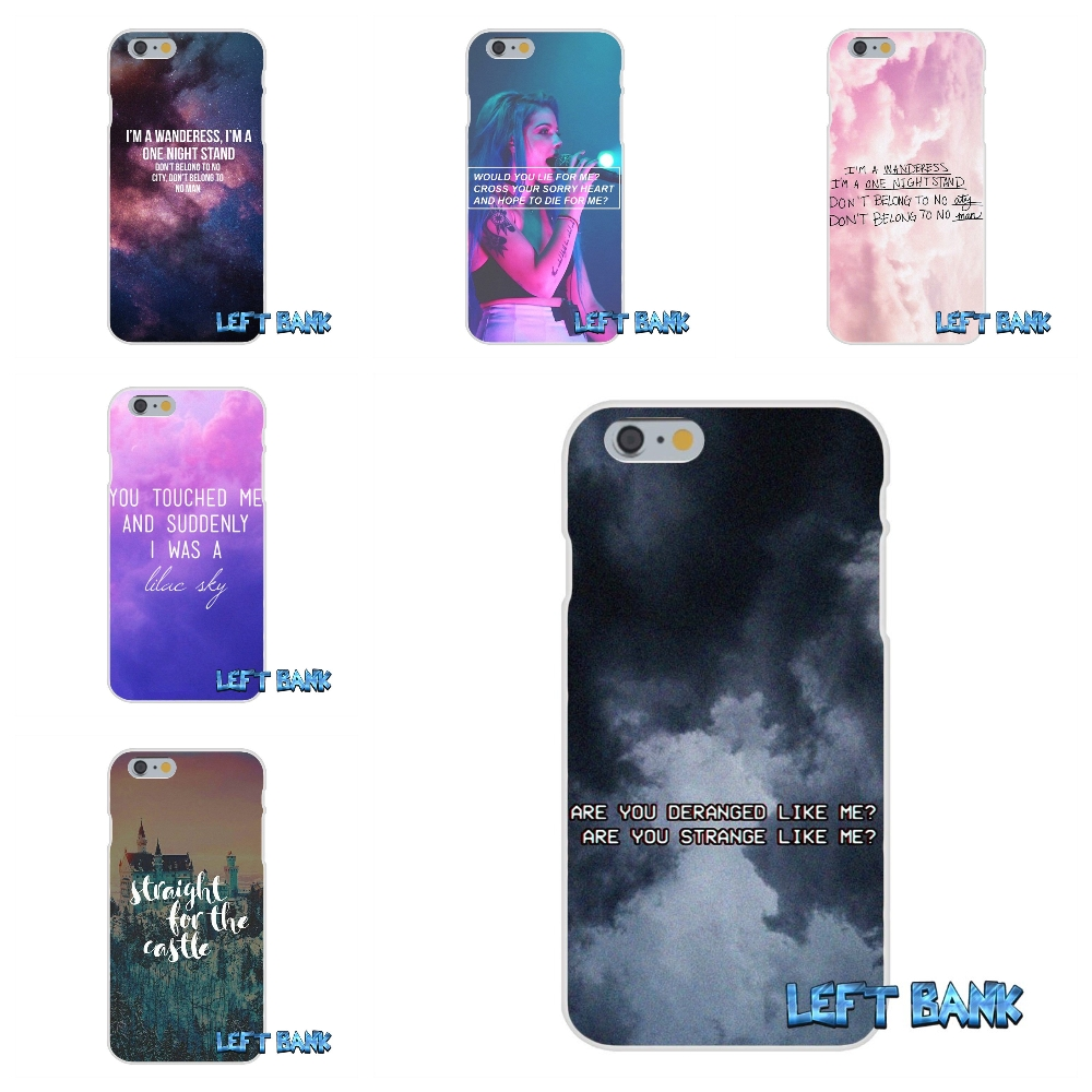 top 8 most popular samsung case halsey list and get free