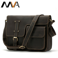 Men Genuine Leather Bags Casual Totes Fashion Men S Travel Bag Shoulder Crossbody Bags Messenger Bag