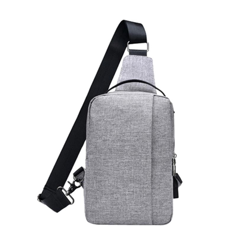 2017 Usb Design Schultertasche Brieftasche Geschenk Große Kapazität Handtasche Messenger Bags Heiß-verkauf Crossbody Bag Drop Shipping Taschen Verbraucher Zuerst