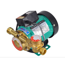 Ce утвержденный автоматическая бытовая Pump18WZ-18Copper структура, Водонагреватель увеличение давления, Циркуляции, Рыба банку