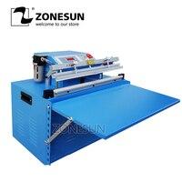 DZ500T Fish Rice Packaging Machine Commercial Vacuum Sealer industrial Vacuum Package Machine Desktop Outside Pumping Vacuum