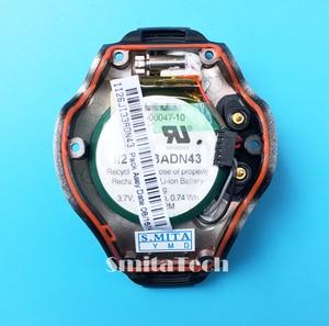 Image 5 - Per Garmin Forerunner 610 GPS Della Vigilanza di sport di caso della copertura posteriore con Batteria Li Ion con il Tasto del metallo