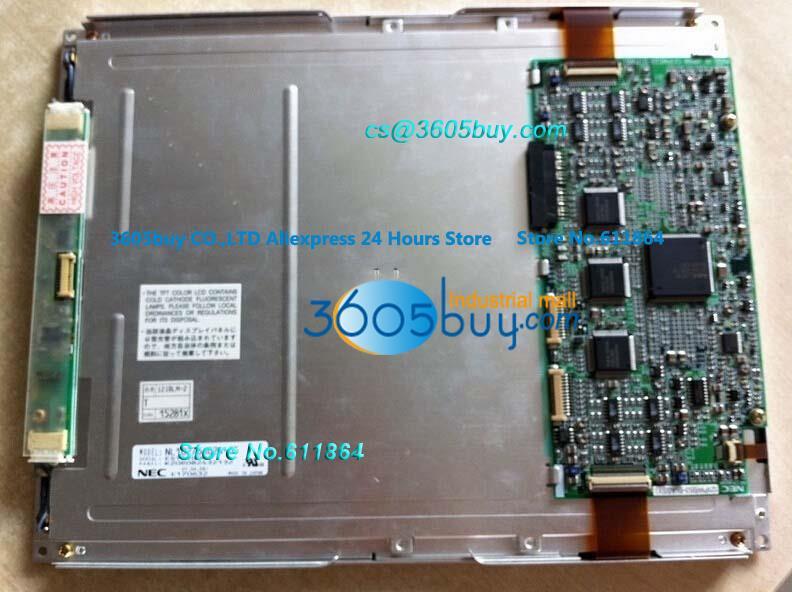 12.1 inch 1024*768 NL10276AC24-05 LCD Display Module