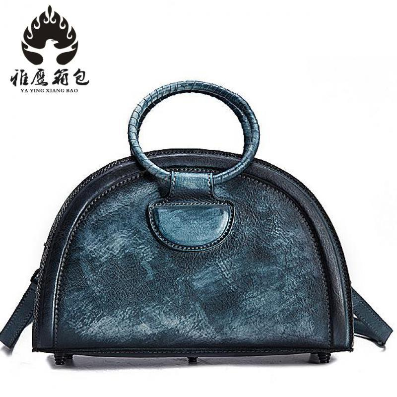 Women Genuine Leather Messenger Bags Sac A Main Shoulder Bags Women Crossbody Bag Ladies High Quality Cow Leather Handbags maihui designer handbags high quality shoulder crossbody bags for women messenger 2017 new fashion cow genuine leather hobos bag