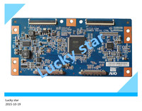 Buena calidad de trabajo para original 99% nuevo para T315HW05 V0/V1 CTRL BD 31T12-C04 t-con placa lógica 2 unids/lote