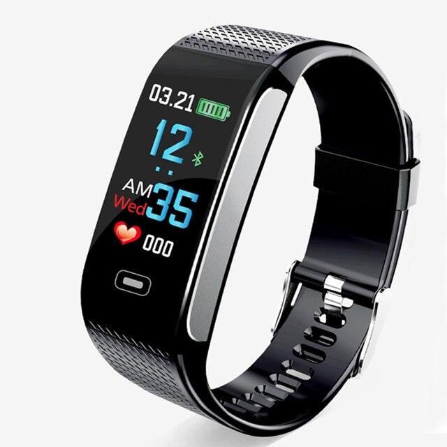 GPS Positioning Smart Watches Couple Sports Watches Men Waterproof Electronic Wa
