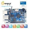 Orange Pi PC Plus RAM 1G с 8GB Emmc Flash, мини-плата с открытым исходным кодом, порт Sup 100M Ethernet порт/Wifi/камера/Hdmi/IR/MIC