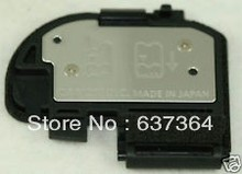 FREE SHIPPING Battery Cover For CANON EOS 5DII Digital Camera