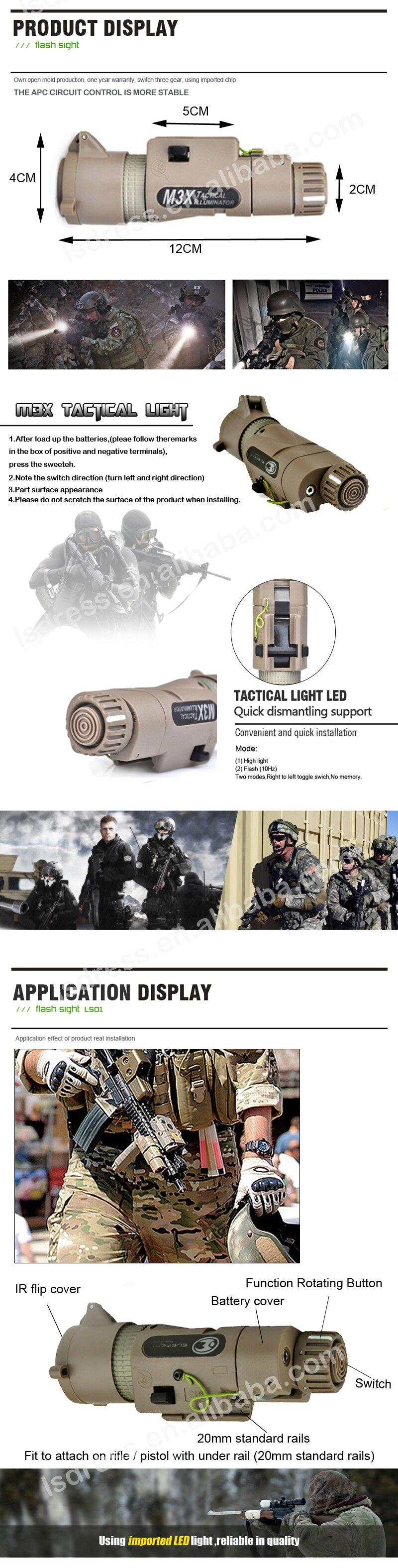 Airsoft אדום Softair נשק 5