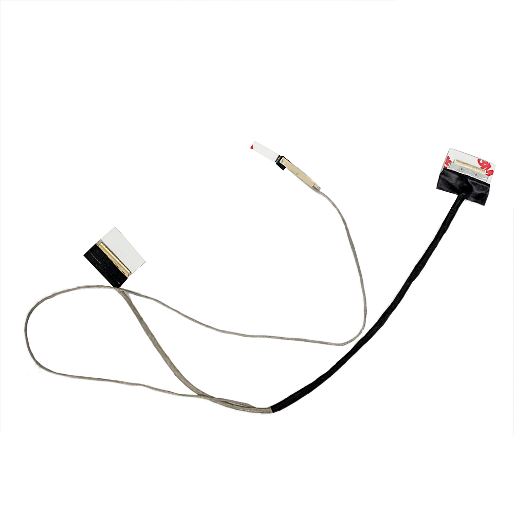 Touch LCD EDP Video Screen Cable For HP 15-BS 15-BW 15T-BR 15Z-BW 15T-BW CBL50 40PIN DC02002Y000