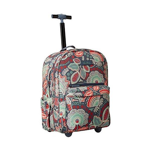 Lighten UP Large Rolling Backpack