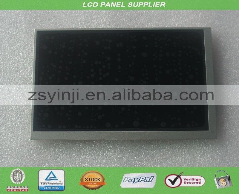 7.0 800*480 a-si TFT lcd panel AT070TN83 V.17.0 800*480 a-si TFT lcd panel AT070TN83 V.1