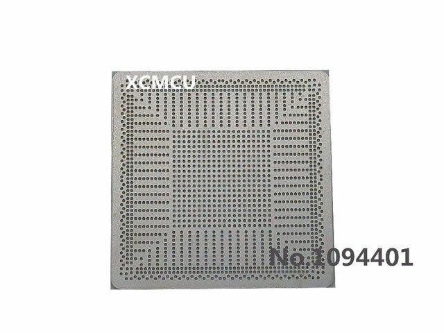 1pcs*    CXD90044GB    CXD 90044 GB    Stencil Template