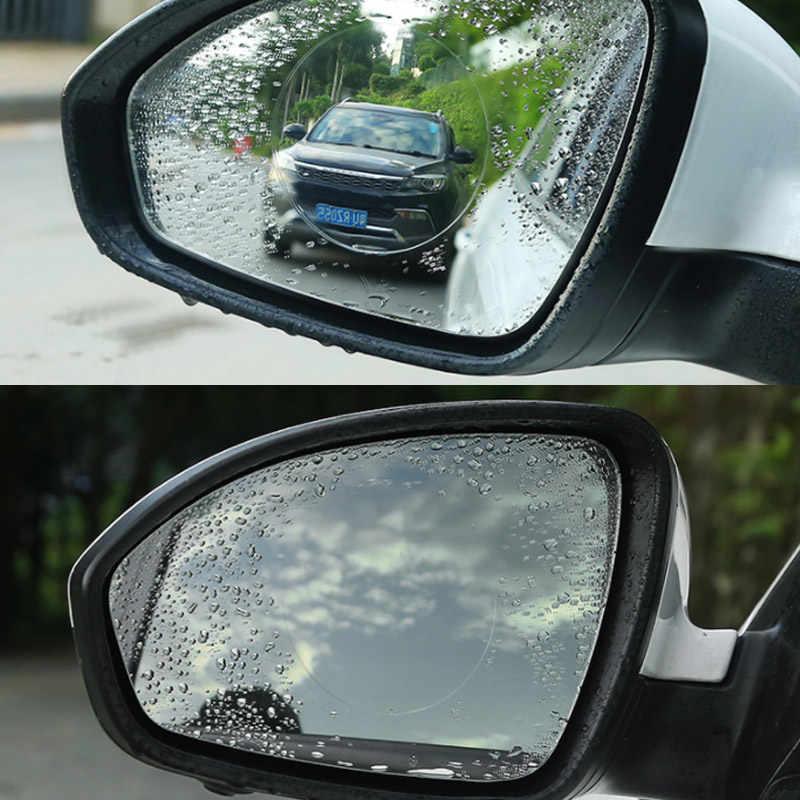 Vtear для мазда Mazda 3 CX5 CX-5 CX-3 CX-9 Mazda 6 автомобиль Зеркало заднего вида анти-туман непромокаемые Защитная Прозрачная пленка авто аксессуары,автотовары,наклейки на авто